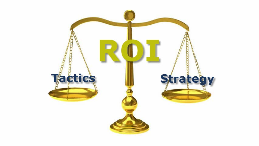 Is ROI the Right Metric to Measure the Success of a BPM Implementation?